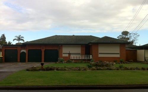 3 Wilkes Avenue, Moorebank NSW