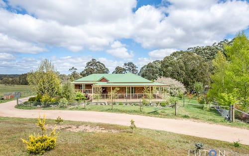 774 Charleys Forest Road, Braidwood NSW 2622