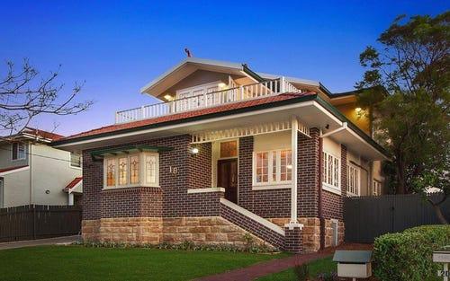 18 Hillview Street, Sans Souci NSW 2219