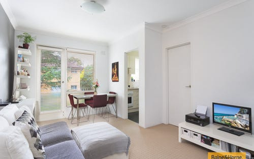 17/142 Ernest Street, Crows Nest NSW