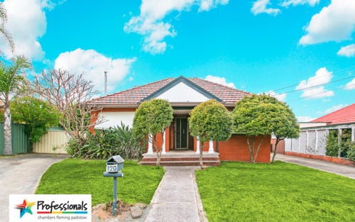 120 Gibson Avenue, Padstow NSW