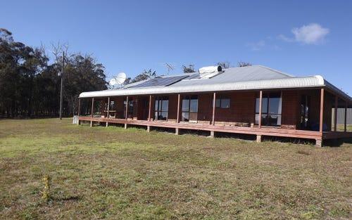 CASHBAR 175 WATSONS ROAD, Pinkett NSW 2370