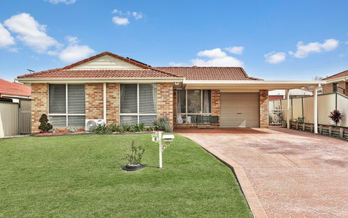 3 Horatio Place, Plumpton NSW 2761