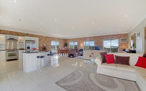 Address on application, Big Hill NSW 2579