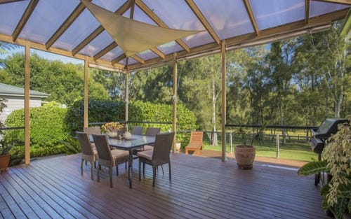 14 Sanderling Place, Bawley Point NSW 2539