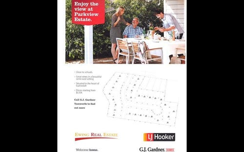 Lot 20 Parkview Estate, Gunnedah NSW 2380