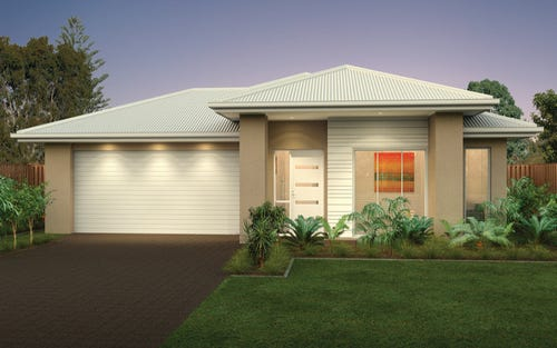 Lot 49 Glenview Park Estate, Wauchope NSW 2446