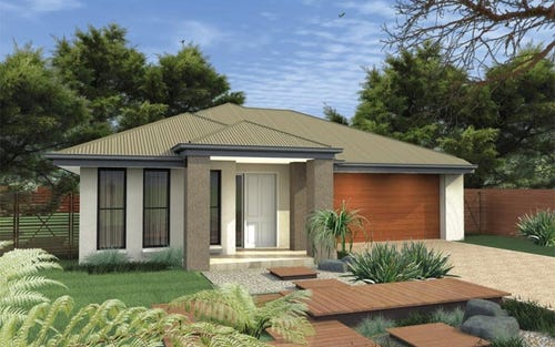 Lot 1260 Apsley Crescent, Dubbo NSW 2830