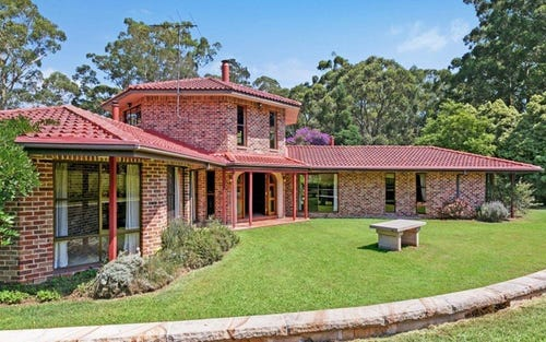 2 Cotswold Road, Dural NSW