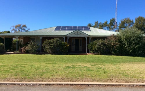 Address available on request, Nyngan NSW 2825