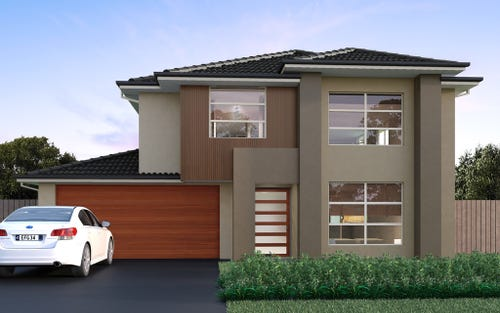 Lot 152 Port Hedland Road, Edmondson Park NSW 2174