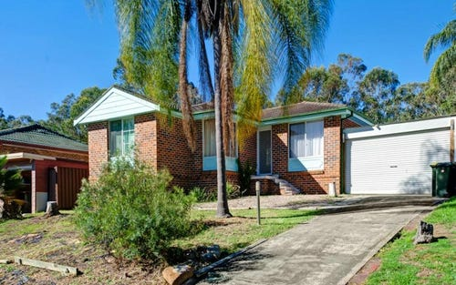 134 Helicia Road, Macquarie Fields NSW 2564