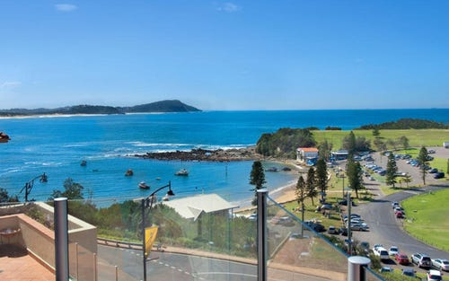12/2 The Esplanade, Terrigal NSW