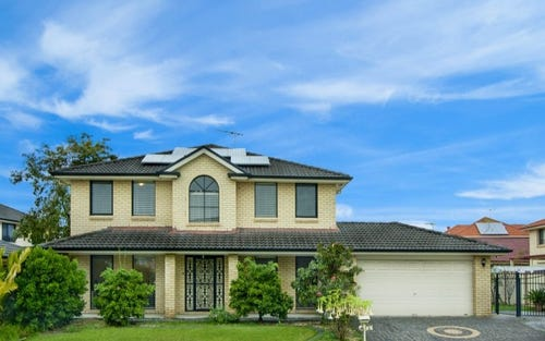 4 Packard Place, Horningsea Park NSW 2171