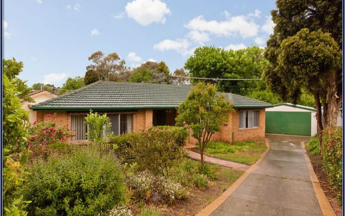 10 Messenger Street, Holt ACT