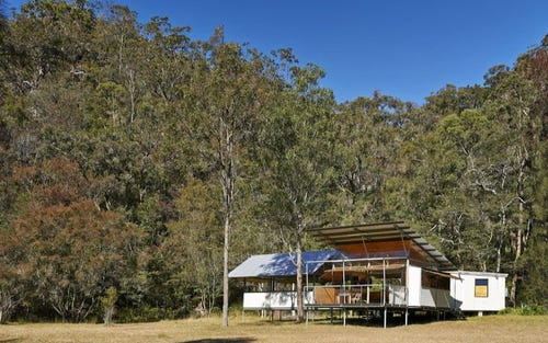Lot 9 Marlow Creek Hawkesbury River, Bar Point NSW 2083