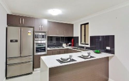 Lot 8 Dunlop Avenue, Ropes Crossing NSW 2760