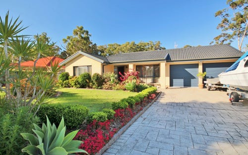 48 Anson Street, Sanctuary Point NSW 2540