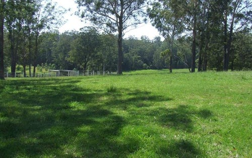 Address available on request, Nana Glen NSW 2450