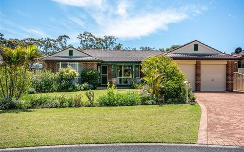 11 Almond Grove, Worrigee NSW 2540