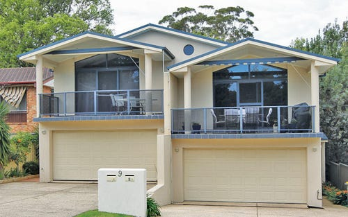 1/9 Christmas Bush Avenue, Nelson Bay NSW 2315