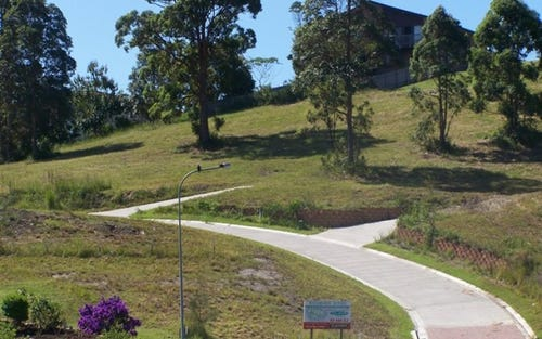 Lot 2, Waterview Place, South West Rocks NSW 2431