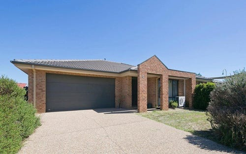 4 Tea Gardens, Gungahlin ACT