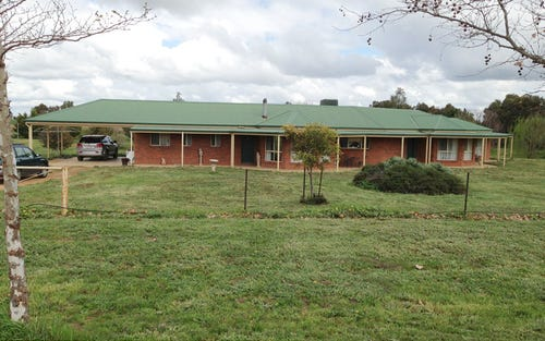 Lot 19 Mulumbah Estate, Deniliquin NSW 2710
