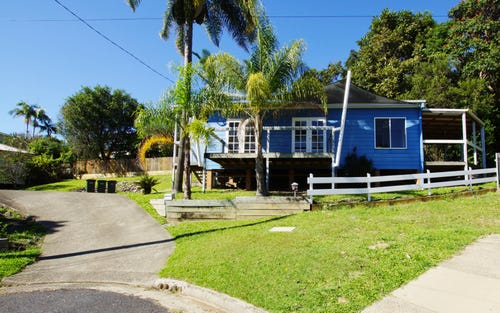 6 Palm Street, Coffs Harbour NSW