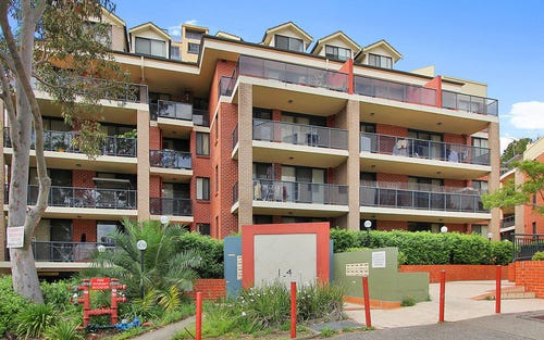 1-4 THE CRESCENT, Strathfield NSW