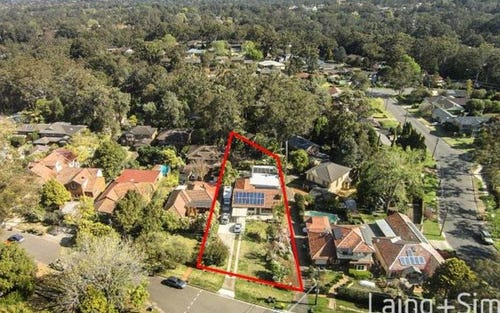 16 Hampden Road, Pennant Hills NSW 2120