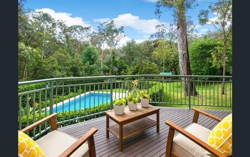 15 St Andrews Drive, Pymble NSW