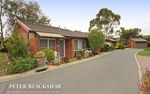 10/177 Badimara Street, Fisher ACT 2611