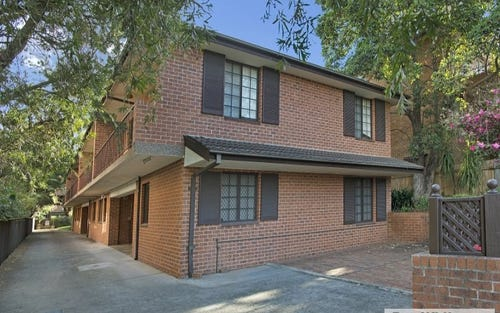 1/14 Hainsworth Street, Westmead NSW 2145