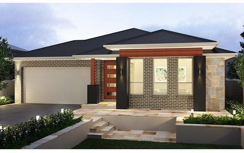 Lot 212 Vaal Way (Option 2), Edmondson Park NSW 2174
