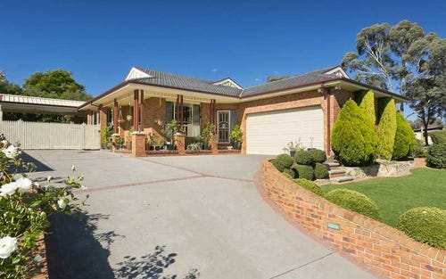 10 WINTER PLACE, Queanbeyan ACT
