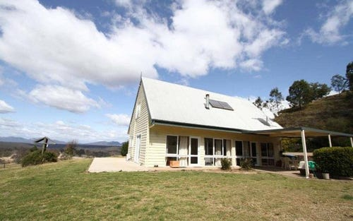 1624 Glen Alice Road, Rylstone NSW 2849