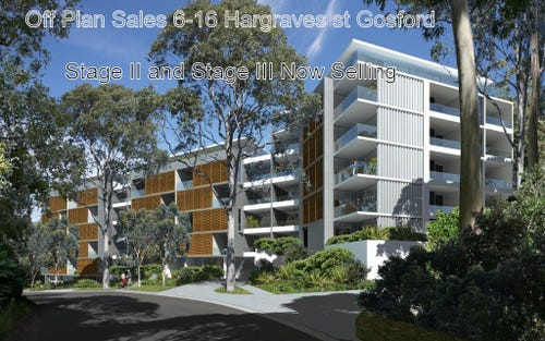 82/6-16 Hargraves st, Gosford NSW 2250