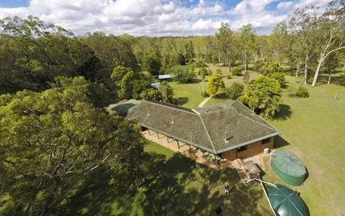 1015 Rogan Bridge Road, The Whiteman NSW 2460