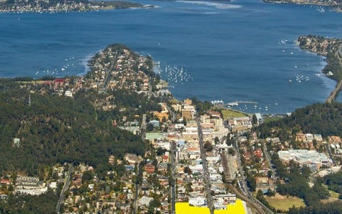 372, 374, 376 Mann Street, North Gosford NSW 2250