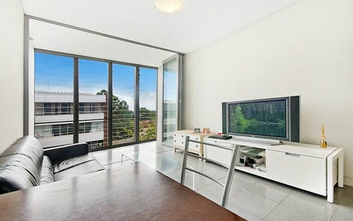 305/11 Chandos Street, St Leonards NSW