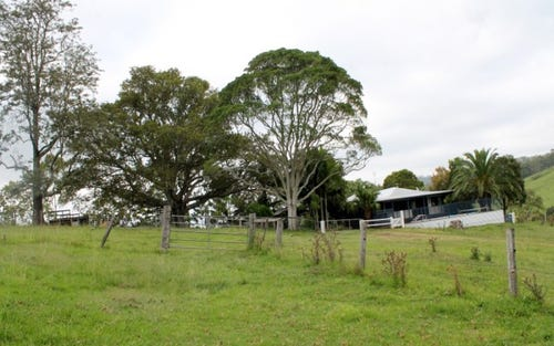 242 wyneden creek road, Kyogle NSW 2474