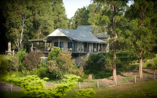 370 Roses Road, Bellingen NSW 2454