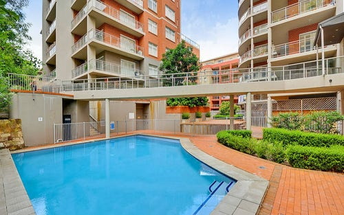 83/14 College Crescent, Hornsby NSW 2077