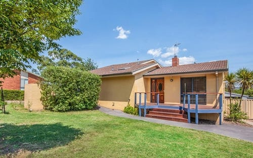 26 Meldrum Street, Weston ACT