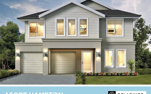 Lot 114 Dalmatia Avenue, Edmondson Park NSW 2174