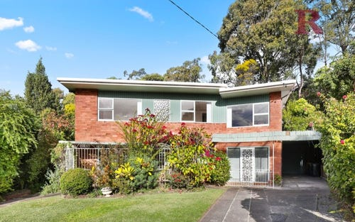 27 Robin Pl, Caringbah South NSW 2229