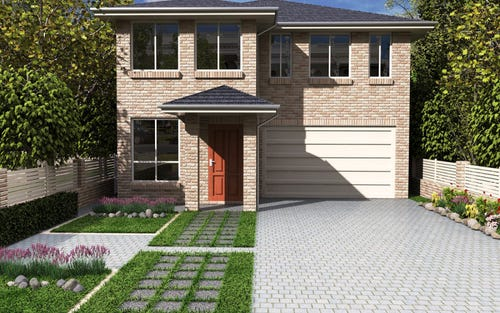 Lot 2001 TBA St, (Village Square).., Edmondson Park NSW 2174
