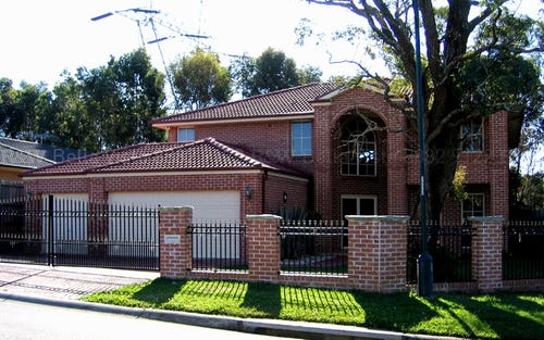 Address available on request, Rouse Hill NSW
