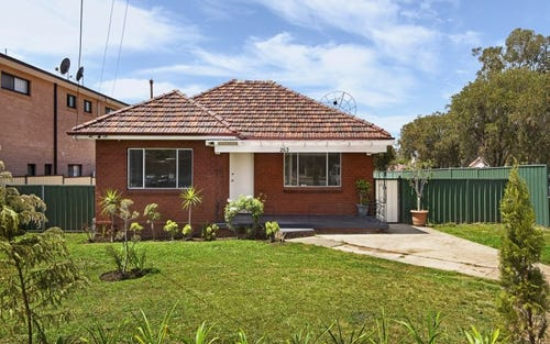 263 Clyde Street, South Granville NSW 2142